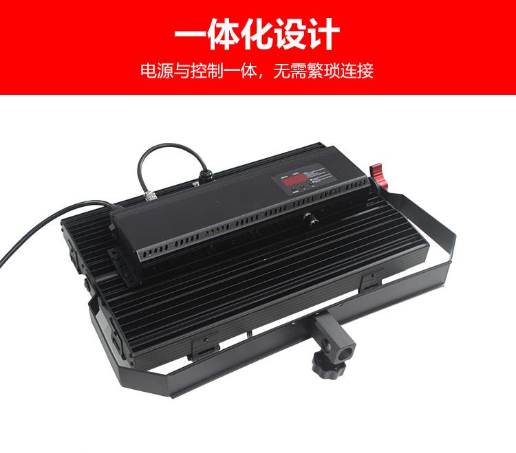 泰阳人 TYR-LED2100 数字遥控led平板柔光灯(图3)