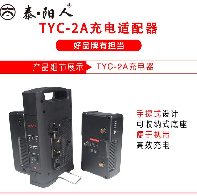 TYC-2A充电适配器(图1)