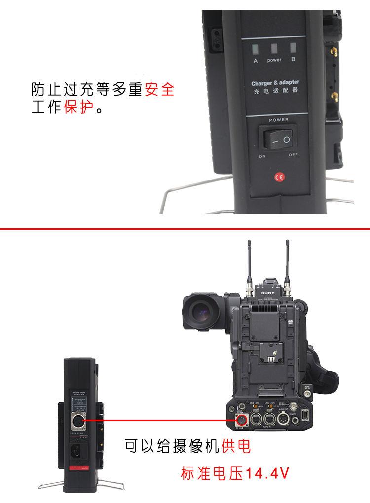 TYC-2A充电适配器(图2)