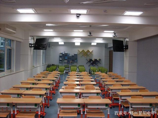 会议室嵌入式LED柔光灯如何布光?(图1)