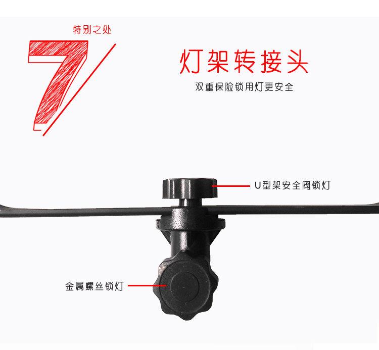 泰阳无线数字遥控TY-LED2400平板柔光灯(图12)