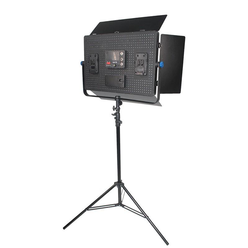 泰阳无线数字遥控TY-LED2400平板柔光灯
