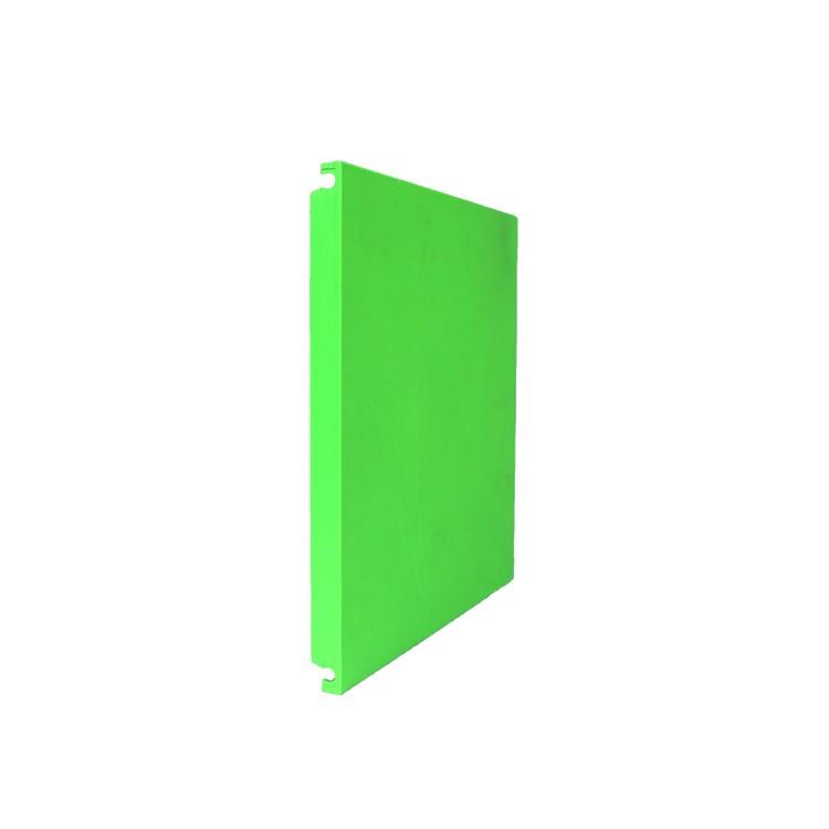I型免漆拼接式蓝(绿)箱