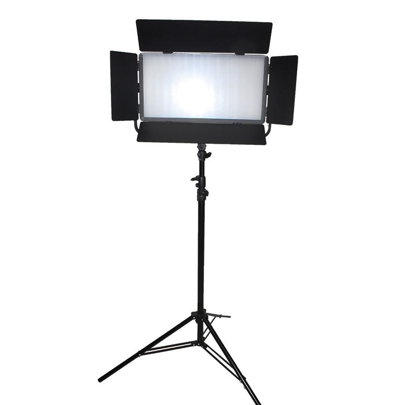 泰阳无线数字遥控TYR-LED1200平板柔光灯