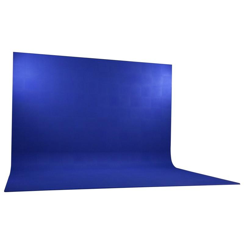 L型免漆拼接式蓝(绿)箱